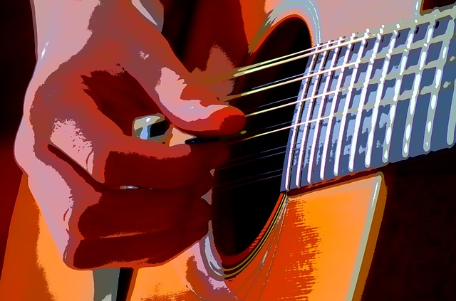 Cours de guitare en Seine et Marne
