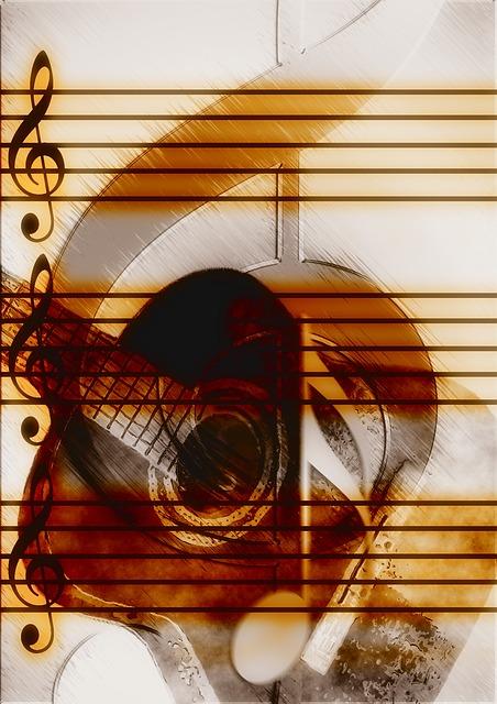 Informations et tarifs des cours de guitare proposés par Guit-Art