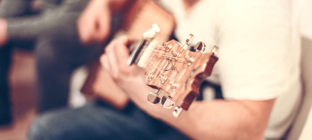 Concert de la classe de guitares Amalgamme